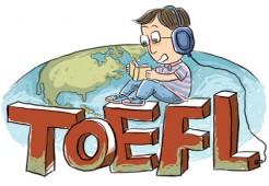 Luyện thi TOEFL