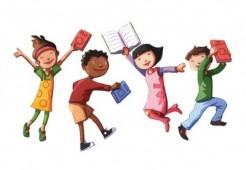 Tiếng Anh cho trẻ em – E4Kids