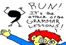 Ôn, luyện thi đại học, cao học, trường chuyên, lớp chọn – Advanced Grammar
