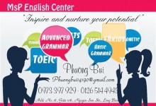 Nhận gia sư tiếng Anh – Giới thiệu gia sư, giáo viên tiếng Anh